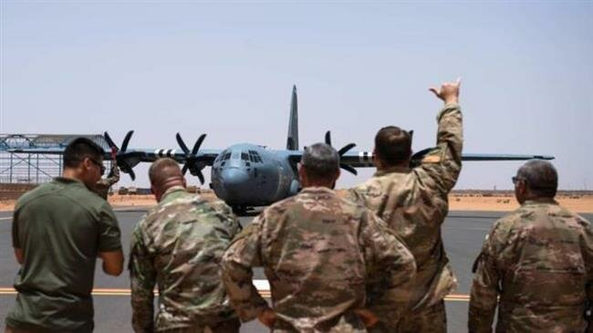 US Air Force launches surveillance flights in newly-built airfield in Niger