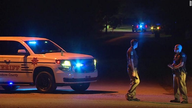 US teenager fatally shoots five family members in Alabama