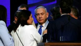 Israel: Netanyahu refuses to concede as Gantz leads in general election