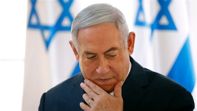 Exit polls show no clear winner in Israeli election, projecting yet another stalemate