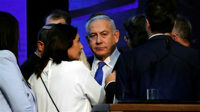 Israel: Netanyahu claims victory in election but lacks governing majority