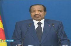 Is Biya's Offer of National Dialogue in Cameroon Really Sincere?