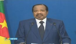 Can Paul Biya restore peace to Cameroon before quitting the stage?