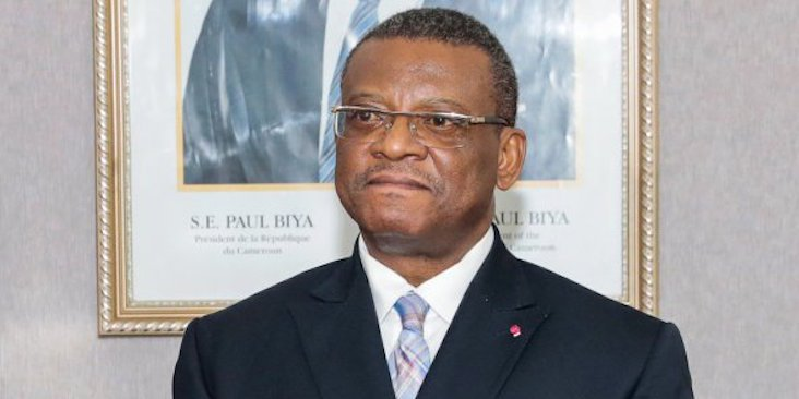 Ten things to know about prime minister Joseph Dion Ngute