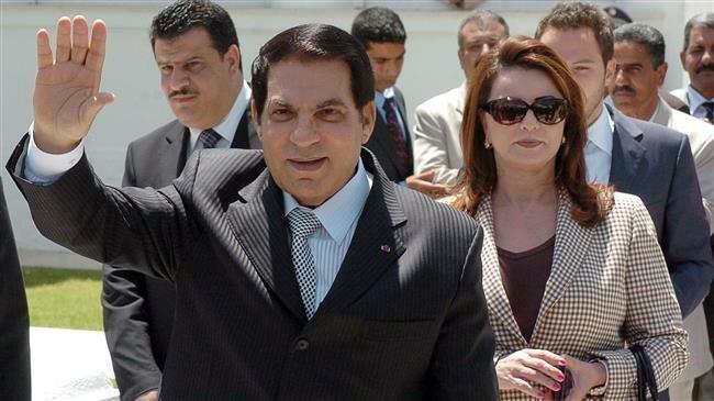 Tunisia's ousted president Ben Ali dies in Saudi Arabia
