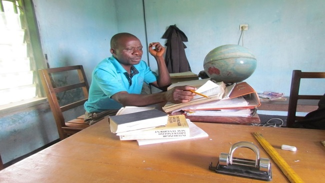 Another Bible translator murdered in his home as Southern Cameroons war rages on