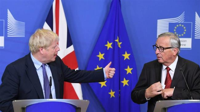 Brexit: Boris Johnson offers thwarting concessions
