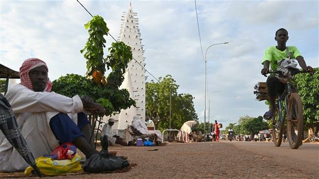 Burkina Faso: Violence forces 267,000 to flee in last 3 months