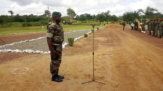 Killing Southern Cameroonians: French Cameroun continuing war….