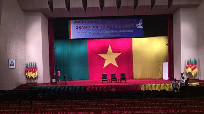 La Republique to create ministry of special status