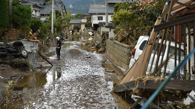 Japan: Death toll from typhoon climbs to 66
