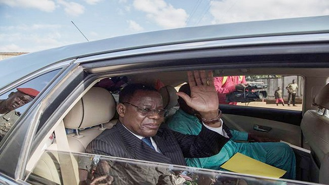 French Cameroun: Maurice Kamto vows to intensify fight against injustice
