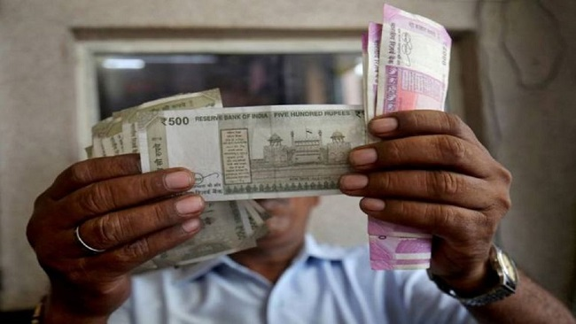 Cameroonian 'Magic Trick' To Convert Indian Currency Notes Into US Dollars Lands Him In Jail