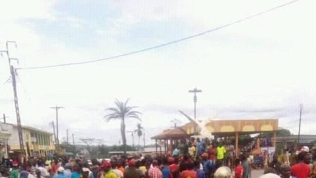 French Cameroun: Chaos in Paul Biya's Hometown of Sangmelima