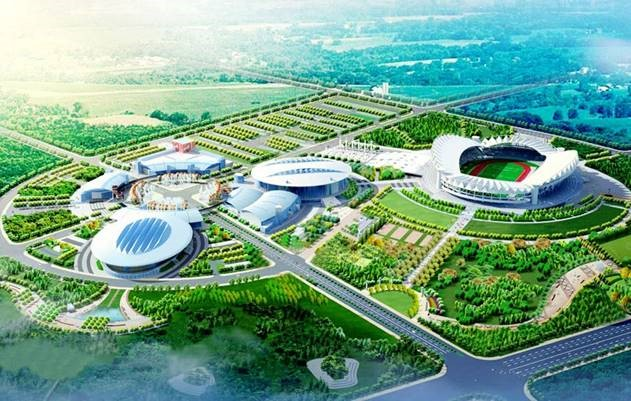 2019 Military World Games opens in China