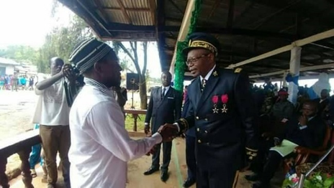 Southern Cameroons War: Ambazonia commander killed after dropping weapons in Wum