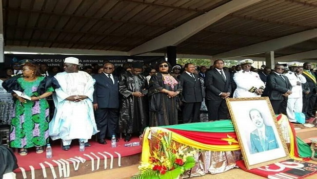 Cameroon: who is next?