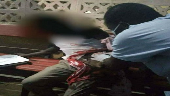 Chad: National Assembly President's bodyguards kill man to clear a path through heavy traffic