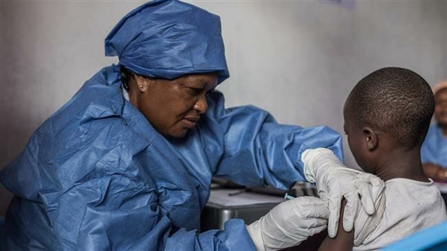 Four Ebola responders killed in troubled Congo-Kinshasa