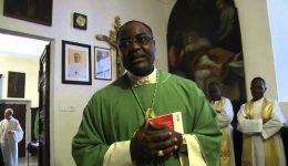 Bishop of Bafang condemns deteriorating human rights situation in Cameroon