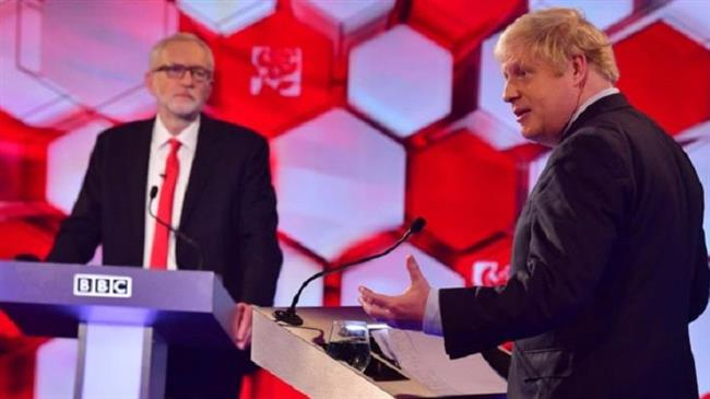 UK Politics: Corbyn outperforms Prime Minister Boris Johnson in final debate
