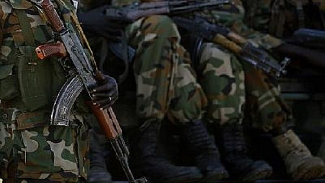 Southern Cameroons Crisis: Military on a rampage