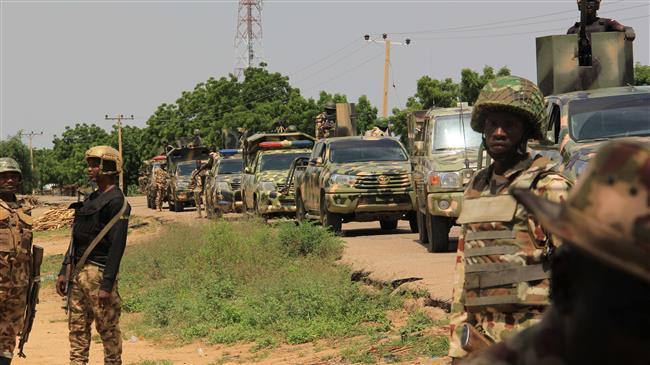 Nigeria: Jihadists execute five abducted humanitarian workers