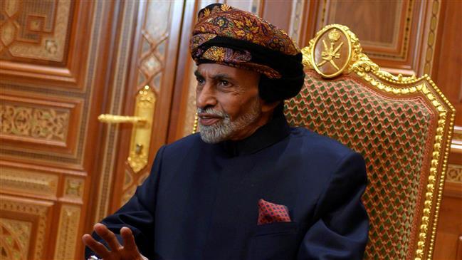 Oman preparing for succession process as sultan's health deteriorates