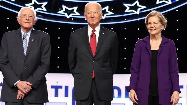 US: Democratic candidates may boycott debate due to strike