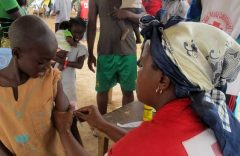 Yaounde Launches Vaccination Campaign to Contain Measles Outbreak
