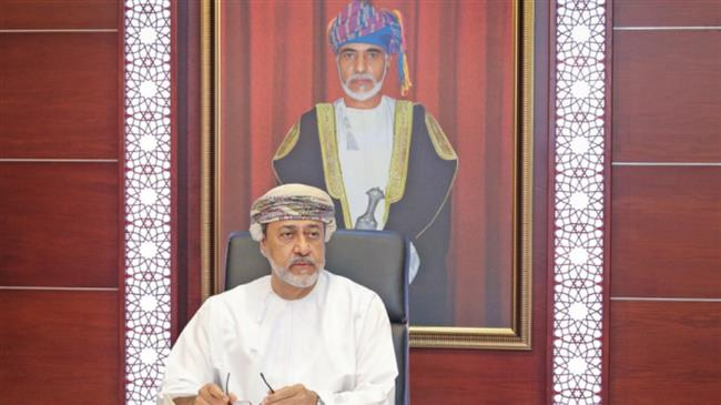 Oman names Sultan Qaboos' cousin Haitham as new ruler