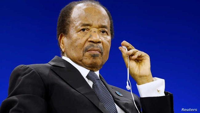 Biya's Continued Stay in Power: CPDM retains absolute majority after contentious election