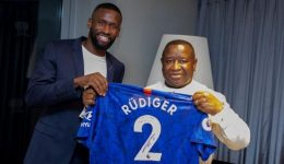 Football: Chelsea's Rüdiger says 'Sierra Leone is home', donates $100,000 towards education