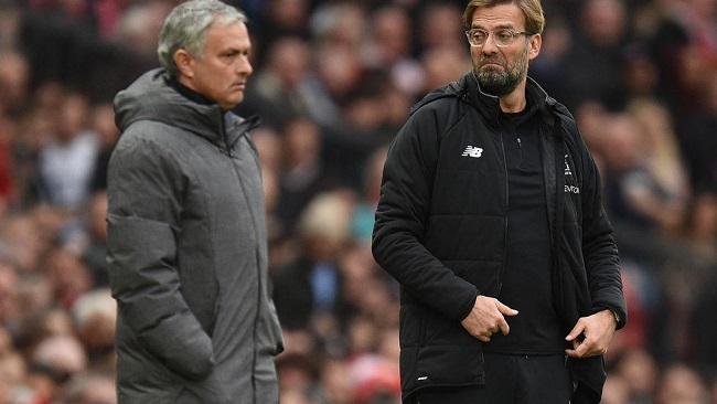 Football: Klopp wary of 'world-class' Mourinho