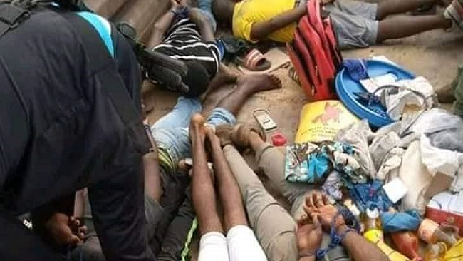 Cameroon gov't troops kill six civilians in Southern Cameroons