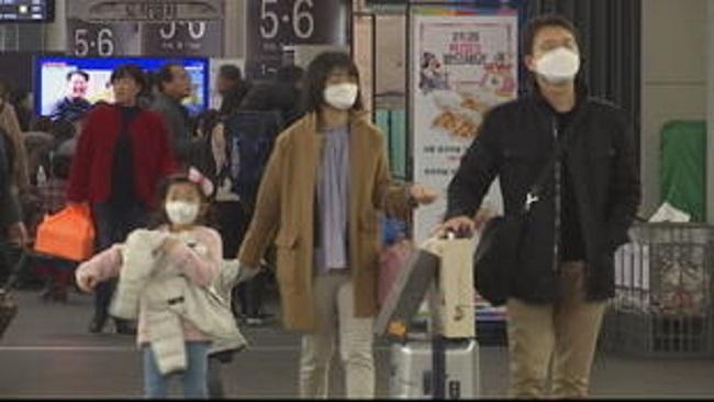 Coronavirus epidemic: WHO warns nations, President Trump announces news conference