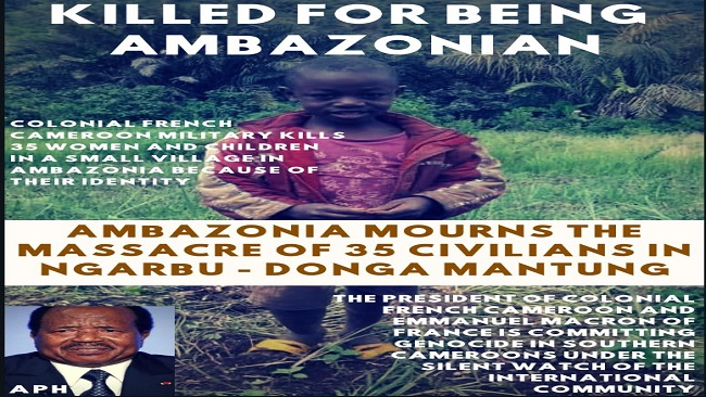 Southern Cameroons Crisis: Things take a turn for the worse