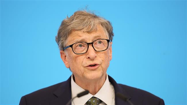 Bill Gates says the coronavirus is a 'once-in-a-century pathogen'