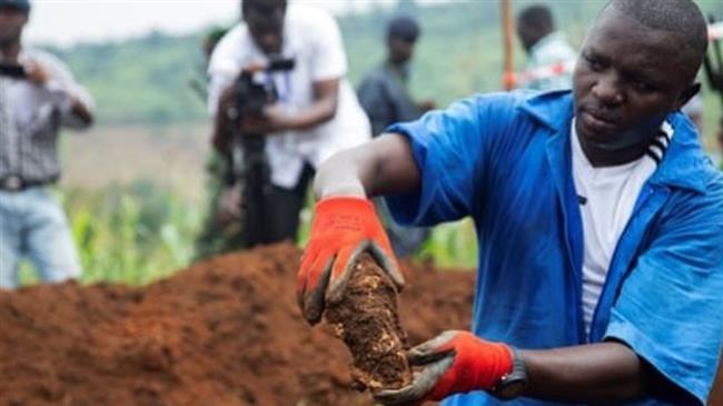 Burundi: Over 6,000 bodies found in new mass graves