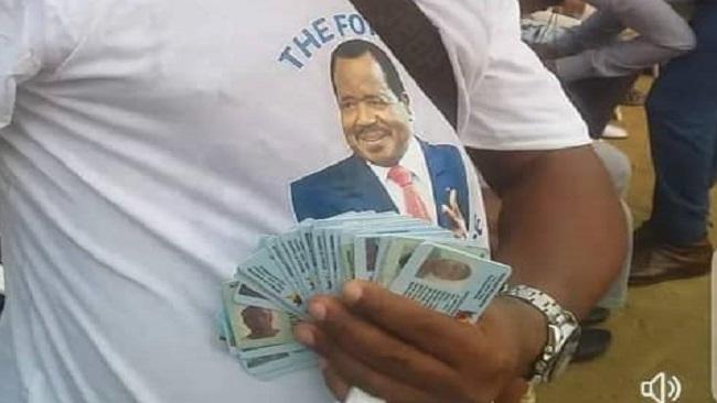 Biya Francophone regime steps up propaganda war amid bloody crackdown on Southern Cameroonians