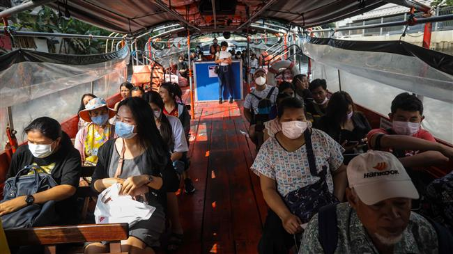 China coronavirus outbreak: Death toll approaches 500