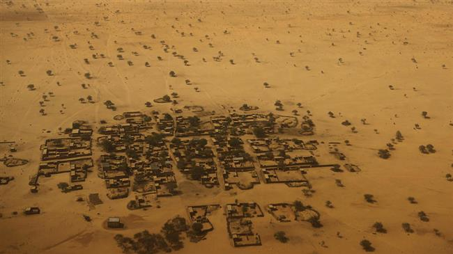 At least 20 killed in stampede at handout for refugees in Niger