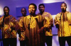 Ladysmith Black Mambazo founder Joseph Shabalala dies