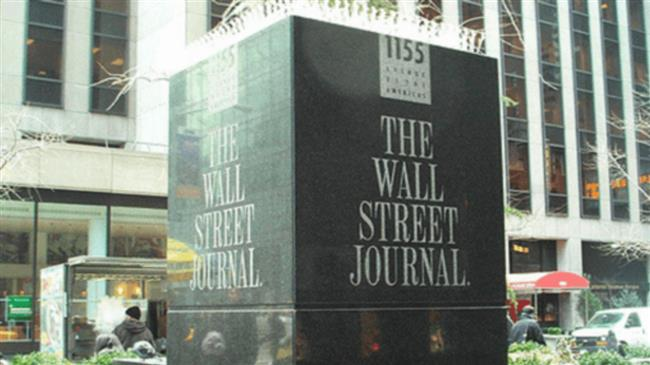 Coronavirus: 'Racist' editorial gets 3 Wall Street Journal reporters fired from China
