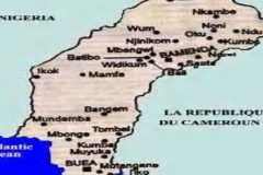 Ambazonia War Casualty Report: Southern Zone