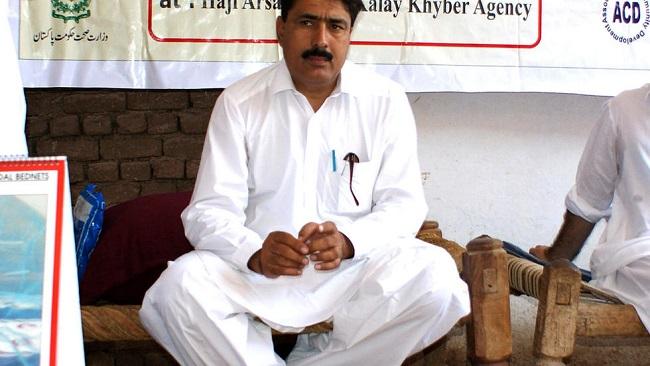 Osama bin Laden doctor launches hunger strike