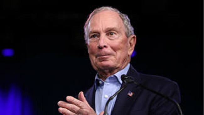 US: Bloomberg drops out of Democratic presidential primary race, endorses Biden