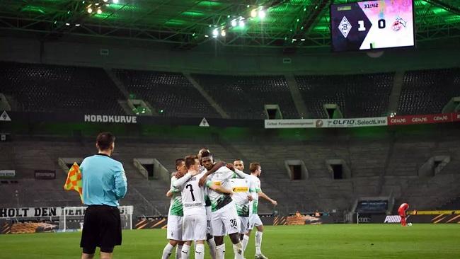 European Football: German clubs own the money amid cash coronavirus outbreak