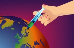 UK first country to roll out COVID-19 vaccine
