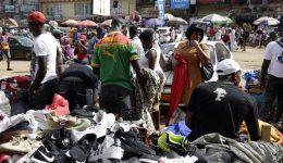 Coronavirus situation in Cameroon